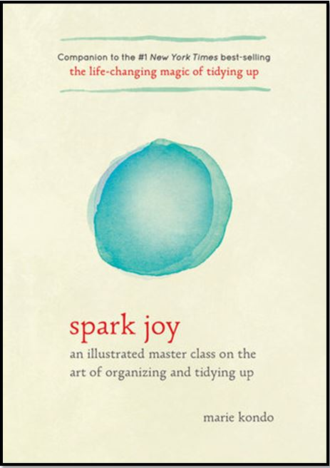 Spark Joy Jacket