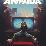 New in Paperback: ARMADA by Ernest Cline