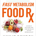 Fast Metabolism Food Rx by Celeb Nutritionist and Bestselling author Haylie Pomroy