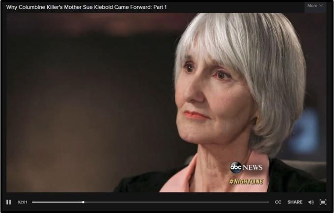 Klebold ABC Nightline