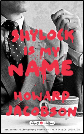 Shylock is my name jacket
