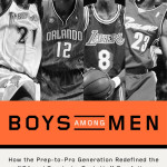 Boys Among Men by Jonathan Abrams