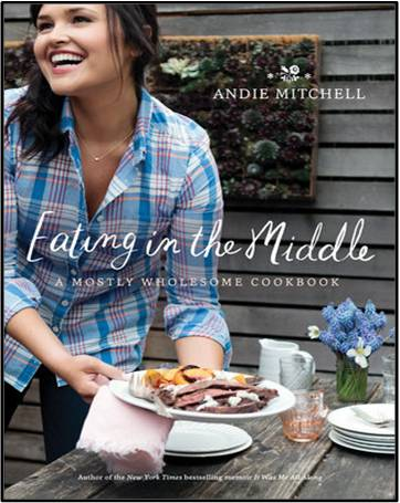 Eating in the Middle Jacket