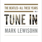 An Excerpt from TUNE IN: Remembering the Fifth Beatle, Sir George Martin