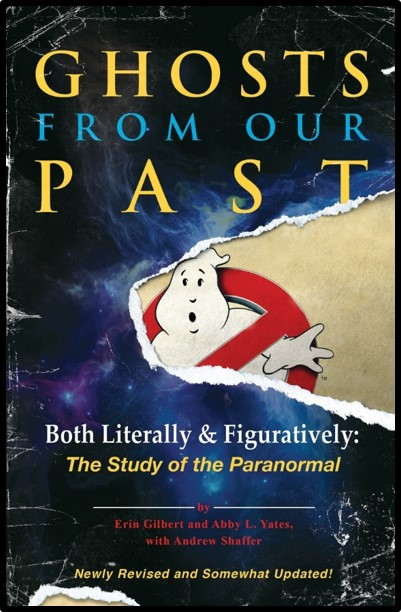 Ghosts from our past article image