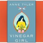 VINEGAR GIRL: The Retelling of William Shakespeare's Taming of the Shrew