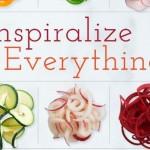 AN APPLES-TO-ZUCCHINI ENCYCLOPEDIA OF SPIRALIZING