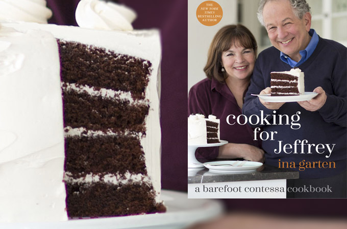 Cooking for jeffrey by ina garten the crown publishing group - Best ina garten cookbook ...