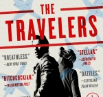 Now in paperback: THE TRAVELERS by Chris Pavone