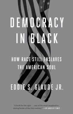 Democracy in Black paperback - Cover Art (web)