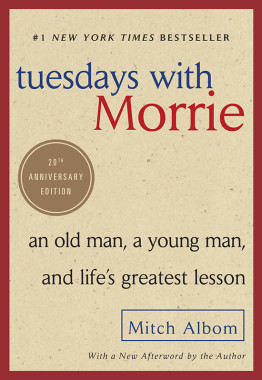 Tuesdays with Morrie_final