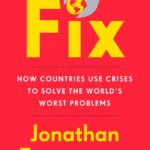 Now in paperback: THE FIX by Jonathan Tepperman