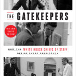 Now in paperback: THE GATEKEEPERS by Chris Whipple
