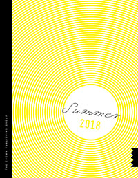 Crown Publishing Summer 2018 Catalog