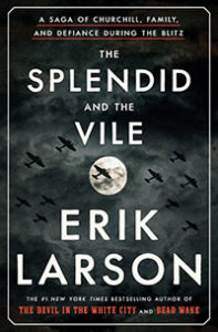 Read an Excerpt: THE SPLENDID AND THE VILE