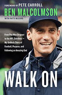 Walk On by Ben Malcolmson
