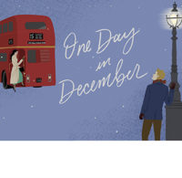Read an Excerpt from ONE DAY IN DECEMBER by Josie Silver