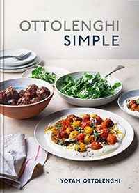 A Recipe from OTTOLENGHI SIMPLE by Yotam Ottolenghi