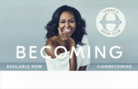 Oprah's Book Club Announces New Official Selection: BECOMING by Michelle Obama