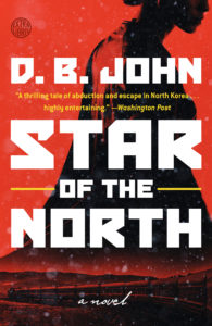Now in Paperback: Star of the North by D. B. John