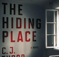 Praise for C.J. Tudor's THE HIDING PLACE