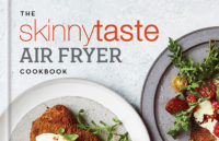 Get the 75 Best Healthy Recipes for Your Air Fryer