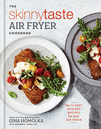 The Skinnytaste Air Fryer