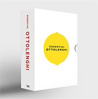 Essential Ottolenghi by Yotam Ottlenghi