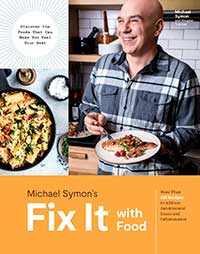 Fix it with Food by Michael Symon