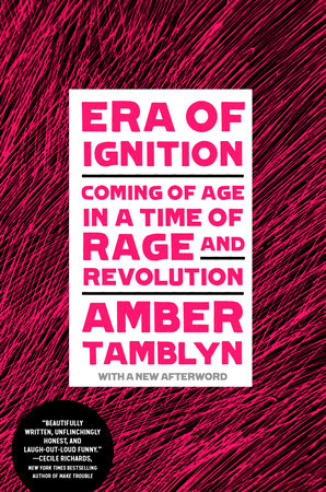 Era of Ignition by Amber Tamblyn