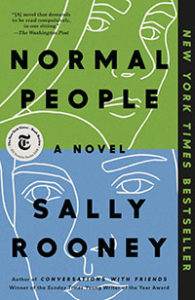 Read an Excerpt: NORMAL PEOPLE by Sally Rooney