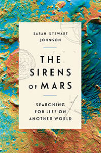 Read an Excerpt: THE SIRENS OF MARS