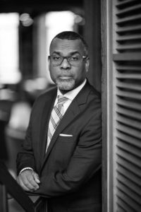 Author Spotlight: Eddie S. Glaude Jr.