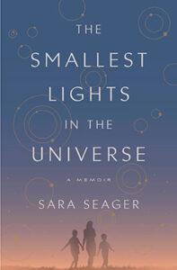 Author Spotlight: Sara Seager