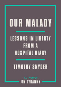 Author Spotlight: Timothy Snyder
