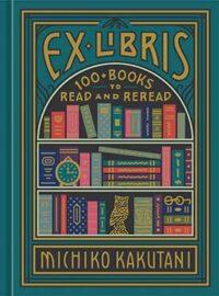 Author Spotlight: Michiko Kakutani