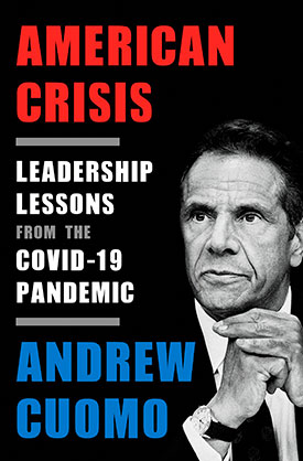 American Crisis by Andrew Cuomo