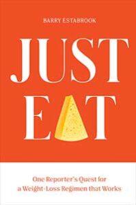 Read an Excerpt: Just Eat
