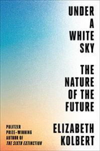Read an Excerpt: Under a White Sky