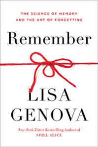 Author Spotlight: Lisa Genova