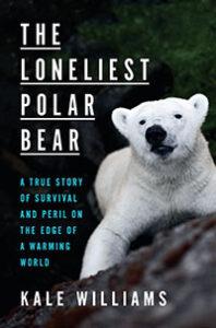 Read an Excerpt: The Loneliest Polar Bear