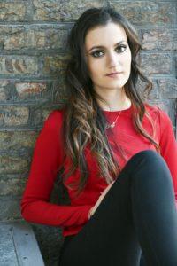 Author Spotlight: Najwa Zebian