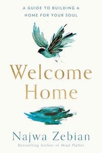 Welcome Home by Najwa Sebian