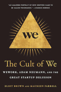 Read an Excerpt: The Cult of We