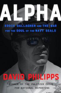 Read an Excerpt: Alpha