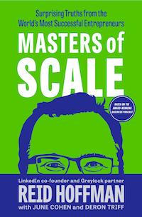 Masters of Scale by Reid Hoffman